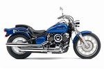 Thumbnail 2009 YAMAHA VSTAR 650 CUSTOM MIDNIGHT CUSTOM REPAIR SERVICE FACTORY MANUAL PDF DOWNLOAD