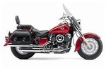 Thumbnail 2009 YAMAHA VSTAR 650 CLASSIC SILVERADO REPAIR SERVICE FACTORY MANUAL PDF DOWNLOAD