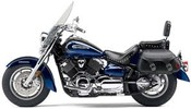 Thumbnail 2009 YAMAHA VSTAR 1100 CLASSIC SILVERADO REPAIR SERVICE FACTORY MANUAL PDF DOWNLOAD
