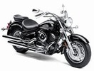 Thumbnail 2009 YAMAHA VSTAR 1100 CLASSIC REPAIR SERVICE FACTORY MANUAL PDF DOWNLOAD